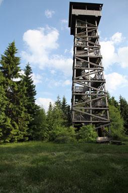 naturpark kellerwald